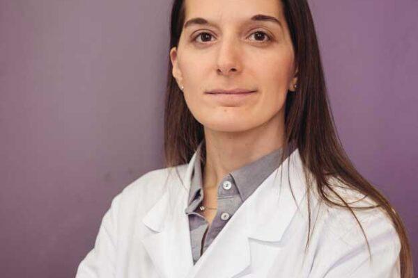 Ingrid Bonetti